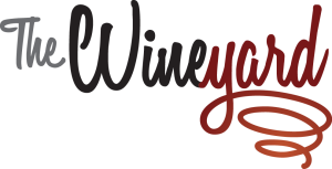 The Wineyard Logo color